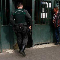 Diputados buscan anular dictamen que fijó pensiones a funcionarios de Gendarmería