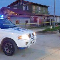 PDI investiga homicidio de niño de 16 años afuera de su colegio en Los Vilos