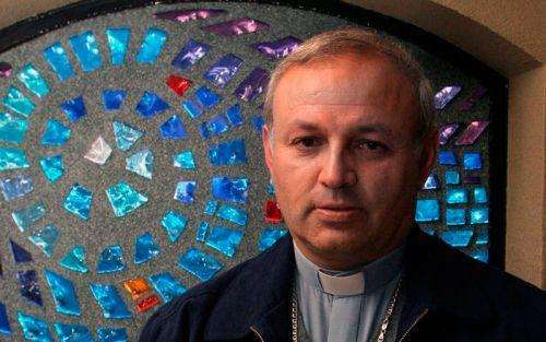 Obispo de Valdivia: