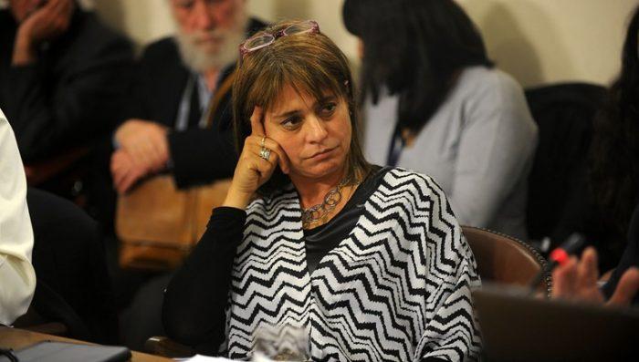 CDE evitará el cierre de investigación contra senadora Van Rysselberghe en el caso Horas Extra