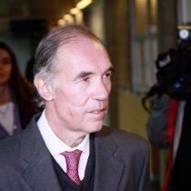 Tribunal dicta arresto domiciliario total y arraigo nacional para Jaime Orpis