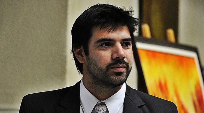 Joaquín Lavín Jr. se desmarca de la UDI: brinda apoyo al matrimonio igualitario y abre la puerta para la adopción homoparental