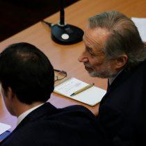 Fiscal del caso Penta por dichos de Jovino Novoa: