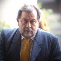 """Juan Carvajal y su duro análisis a la querella contra Qué Pasa: """"Gane o pierda, la Presidenta pierde ante la opinión pública"""""""