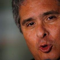 Hermosilla critica escandalera por querella contra Qué Pasa: