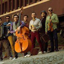 Concierto de Daniel Muñoz y los Marujos en Teatro Oriente, 23 de junio
