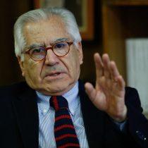 Fernández cuestiona realización de primarias al interior de la NM: