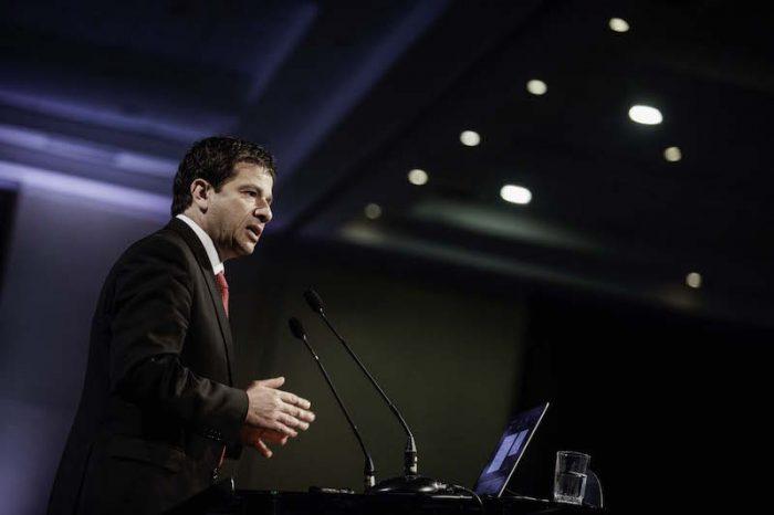 Hacienda sigue con el mensaje: ahora Micco advierte en seminario del BID de los beneficios de mantener cuentas fiscales ordenadas