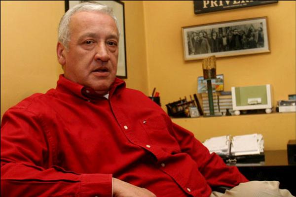 Caso SQM: Juzgado de Garantía decretó el sobreseimiento definitivo de Milton Lee Guerrero