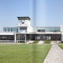 Gonzalo Díaz celebra polémico Centro Nacional de Arte Contemporáneo y califica de