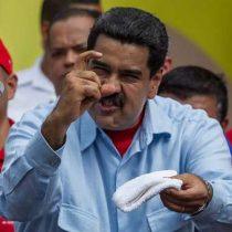 Maduro asegura que informe del secretario general de la OEA está
