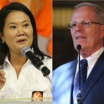Kuczynski y Keiko Fujimori serán interrogados este jueves por el caso Odebrecht