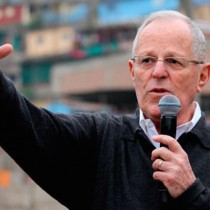 Crisis política en Perú amenaza presidencia de PPK y pone en peligro inversión minera a corto plazo