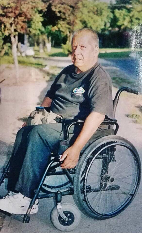 Pablo Henríquez
