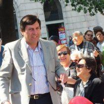 Comunista gana primarias en La Florida: enfrentará al ex UDI Rodolfo Carter en las municipales de octubre