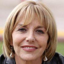 Paulina Nin de Cardona choca en estado de ebriedad y juzgado suspende su licendia