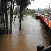 Tercer Tribunal Ambiental ordena paralizar obras y reparar daño en Río Chifín