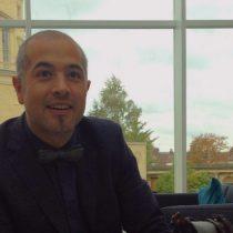 Científico chileno alcanza estatus de profesor en Oxford, la cuna de los mayores genios que ha conocido la humanidad