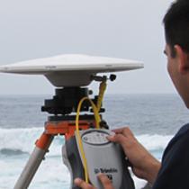 Armada presenta nuevo sistema para enfrentar tsunamis tras terremotos