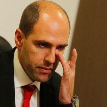 Fiscal Gajardo iniciará trámites de extradición de Sergio Jadue antes que termine 2016