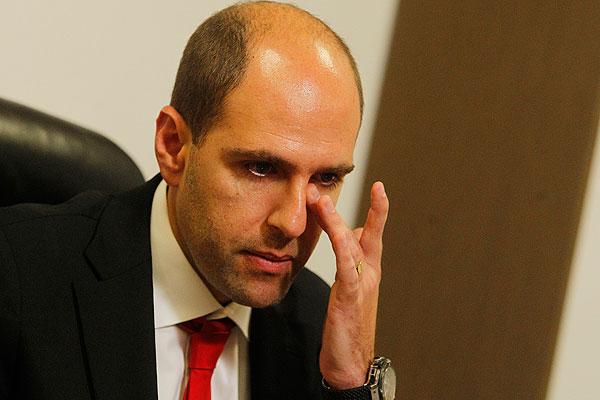 Caso FIFA: aplazan entrega de la sentencia para Sergio Jadue