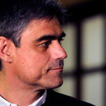 Pablo Simonetti participa en encuentro literario con lectores no videntes