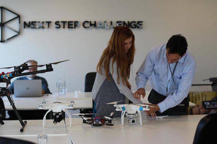 Tres empresas chilenas entre las siete finalistas del Startup Challenge