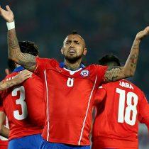 La Roja sin Vidal buscará su segunda final de Copa América