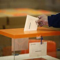 2019: efectos externos de tres elecciones presidenciales
