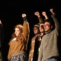 """Función gratuita de la obra """"Los que van quedando en el camino"""" en Teatro Municipal de Ovalle, 24 de junio"""