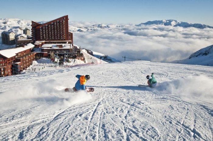 Valle Nevado cayó en violación de los covenants de un millonario crédito sindicado y se vio obligado a renegociar los términos con varios bancos y aseguradoras