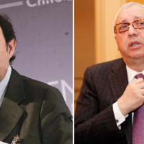 Cómo Álvaro Saieh y Raúl Sotomayor firmaron la paz, dieron vuelta SMU y la salvaron de la quiebra