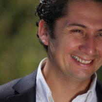 Diego Ancalao presenta segunda edición de su libro