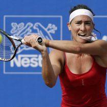 ITF suspende por tres meses a la tenista Andrea Koch tras incidentes con un supervisor