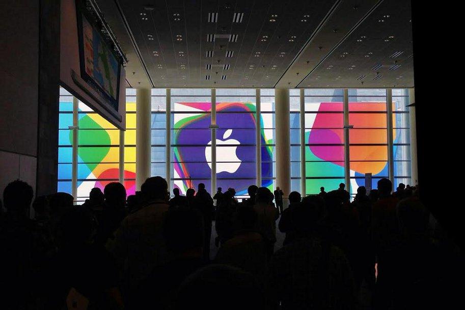 c9709c8f717 Utilidades e ingresos de Apple caen por primera vez desde 2001 y la empresa  revela un descenso en los precios de iPhones - El Mostrador