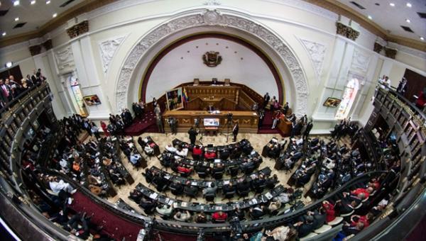Tribunal Supremo venezolano: Asamblea Nacional no tiene facultad para destituir a Maduro