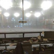 Ataque armado en el aeropuerto de Estambul deja numerosos heridos