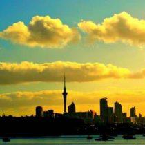 Auckland: tres días en una ciudad de lujo