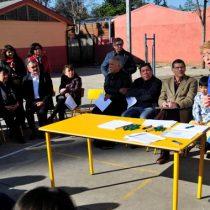 Bachelet llama a votar en las primarias