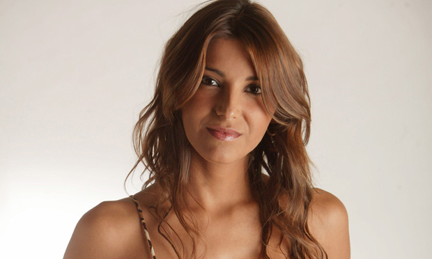 Carla Ballero: