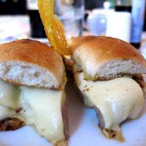 La Confitería Torres: el restaurante con aires republicanos que vio nacer el Barros Luco