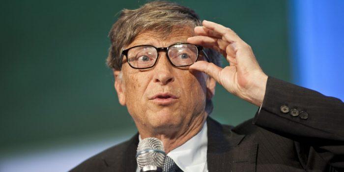 Lo que piensa Bill Gates del coronavirus y su impacto económico
