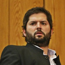 Gabriel Boric emplaza a Silva (UDI) por crítica a protestas sociales: