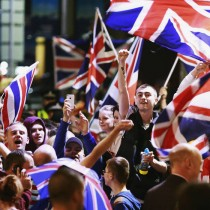 Lo que simboliza el triunfo de Brexit: la libertad y la democracia retroceden en todo el mundo