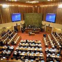 Cámara de Diputados rechaza reforma a la Ley Antiterrorista