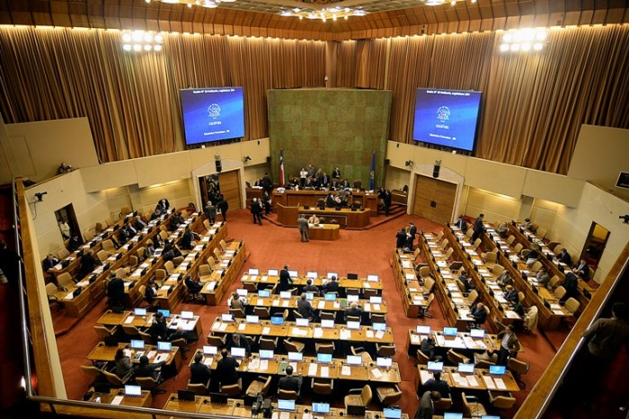 Sobreseen a 54 diputados por caso falsos exonerados políticos