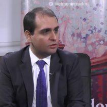[Video] Felipe Bravo: