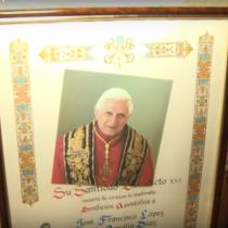 [VIDEO] Whiskies, joyas y Benedicto XVI: los lujos de la casa del ex hombre clave de los Kirchner