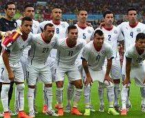 [VIDEO] Efemérides: Chile derrota 2 a 0 a España en el Mundial de Brasil 2014