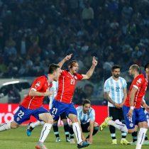 Chile sale a reeditar la final de la Copa América 2015 y Argentina presionada por obtener un título